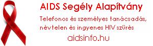 AIDS Segély Alapítvány